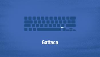 Particle Under the Stars: Gattaca (M)