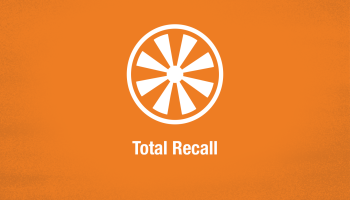 Particle Under the Stars: Total Recall (M)