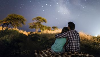One small step: Getting started with astronomy