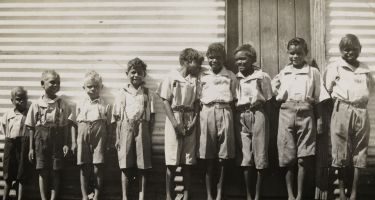 WA's State library initiative uncovers unseen archives of Aboriginal culture, heritage & indigenous communities. Discover Indigenous history today. Credit: State Library of WA
