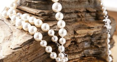 Why are some pearls so expensive… .