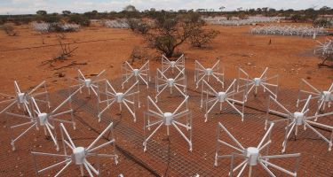 WA is a world leader in radio astronomy with projects like the Murchinson Widefield Array (MWA) already delivering amazing science. . Credit: SKA