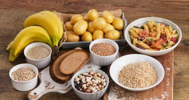 …We should be consuming a high resistant starch diet such as legumes and oats. .