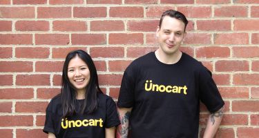Brenda and Tyler want to duplicate the Unocart system for charities .