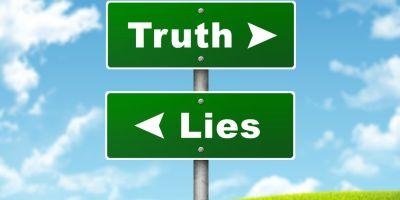 Maths, lies and sociodemographic data