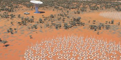 Where are we at? The Square Kilometre Array