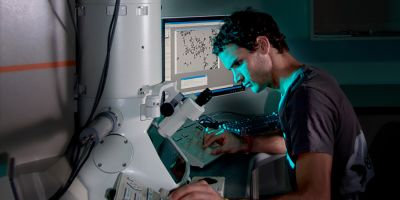 Can nanotechnology heal scar tissue?