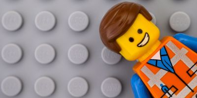 How LEGO became even more awesome