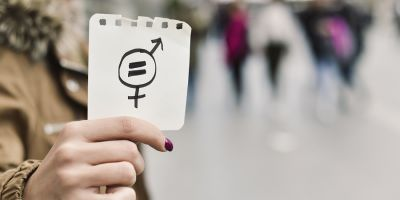 A gender agenda: improving healthcare equality