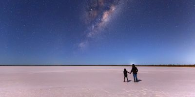 WA to become a hotspot for astrotourism