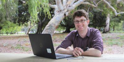 Dr Chris Brennan-Jones: giving kids a sound start to school