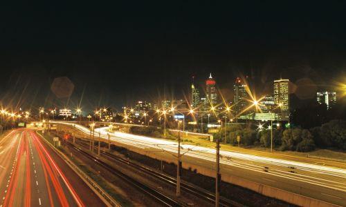 The secret life of Perth traffic