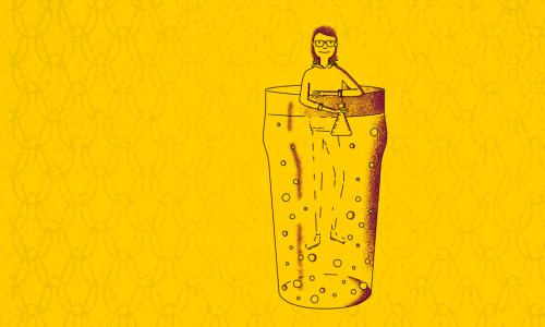 How Do You Make a Hangover Free Beer?