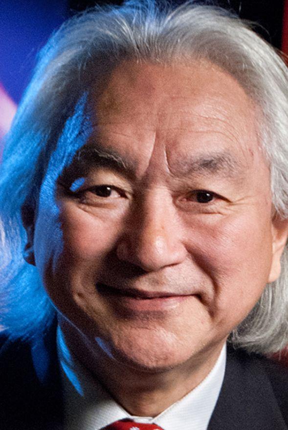 Michio Kaku: Future Of Humanity