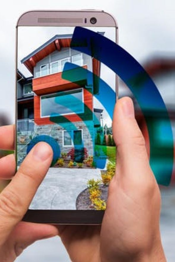 Tech Talks: The Smart Home of the Future