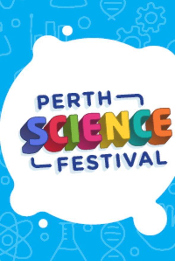 Perth Science Festival 2019