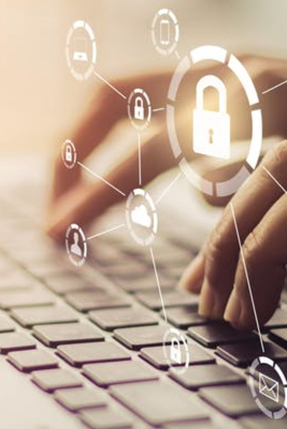 Cyber Security: why are we not safer?