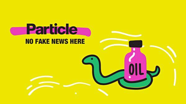 Snake Oil VIDEO