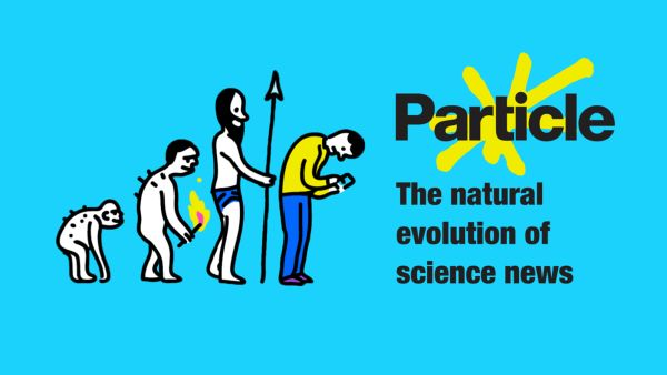 Natural evolution VIDEO