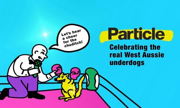 WA Underdogs VIDEO