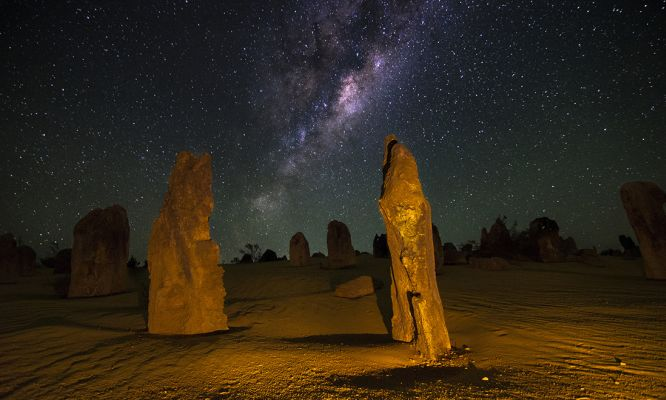 The 10 Best Stargazing Places in WA
