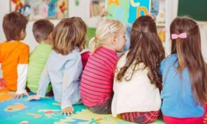 Childcare centres offer too much junk food