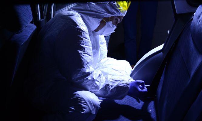 Ultra-deep next-generation DNA sequencing