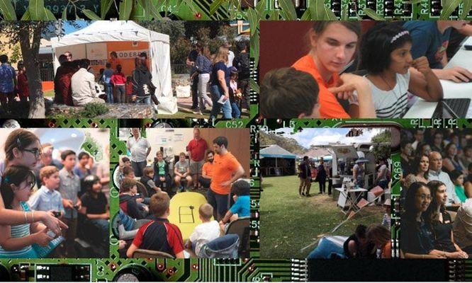 DojoCon Australia 2017