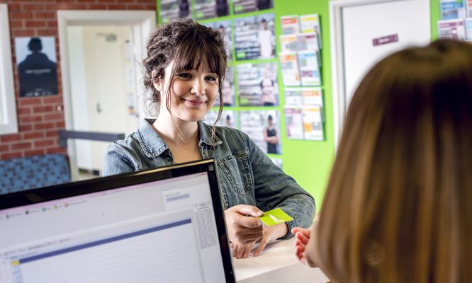 Getting young people in the right headspace
