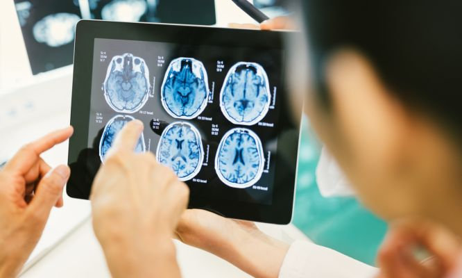 Managing Traumatic Brain Injury and Improving Patient Outcomes