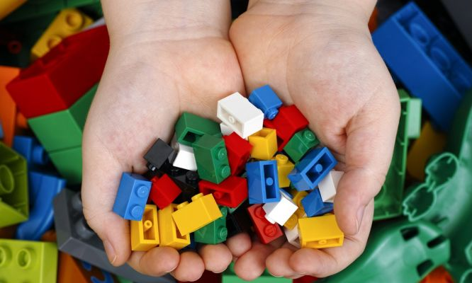 How Lego Helps Kids Develop Skills For The Future Particle