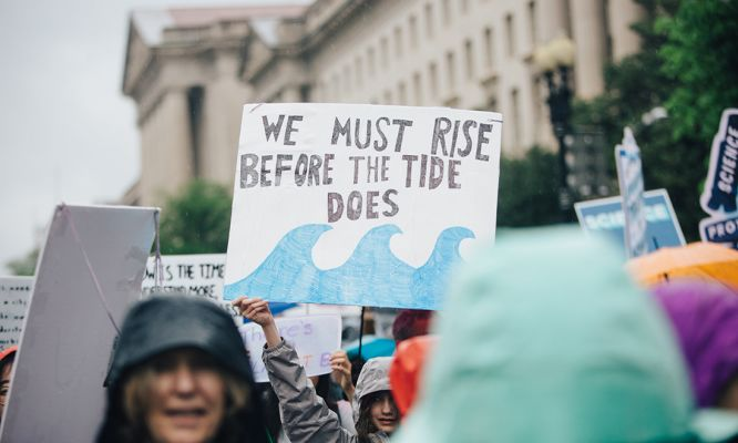 March for Science this Saturday