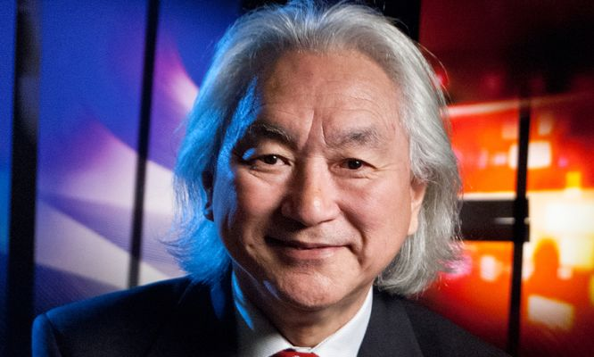 Michio Kaku: Future Of Humanity