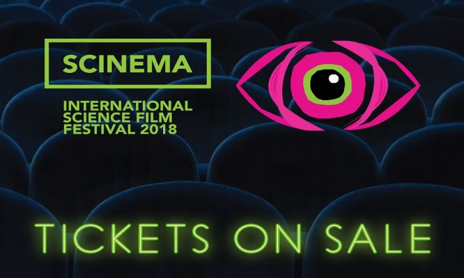 SCINEMA 2018—International Science Film Festival