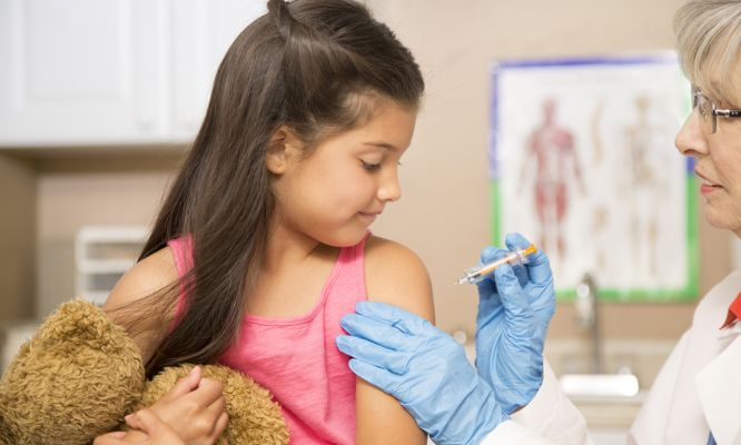 Rejecting vaccines as a way to fit in?