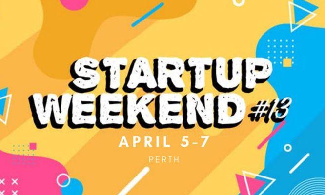 Techstars Startup Weekend Perth #13