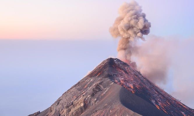 From Ores to Ash: the Inner Workings of Hazardous Volcanoes