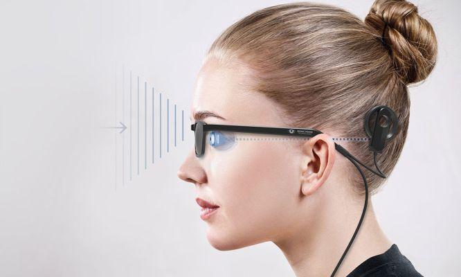 Seeing is believing: Australia's bionic eye