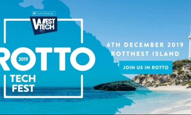 Rotto Tech Fest 2019
