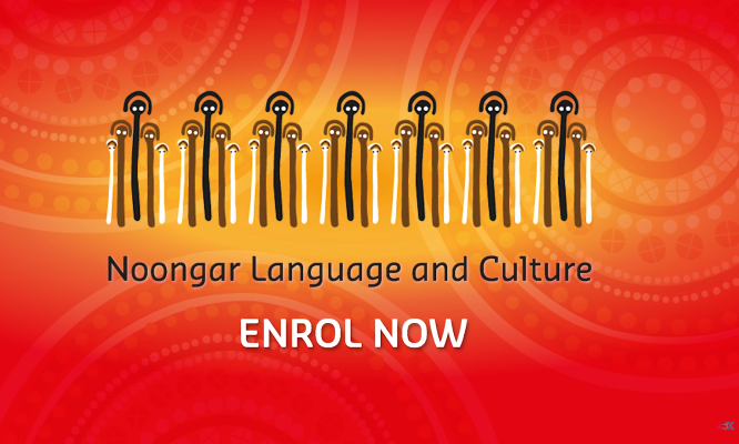 Online Course: Noongar Language and Culture
