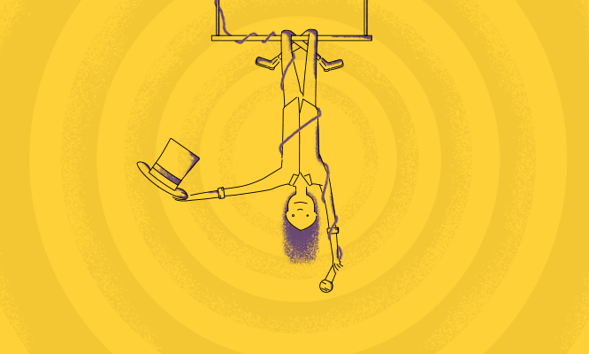 How Do You Engineer Your Way Into The Circus?