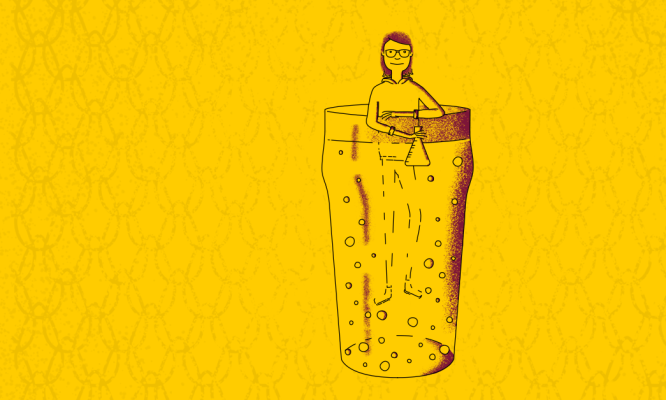 How Do You Make a Hangover Free Beer?