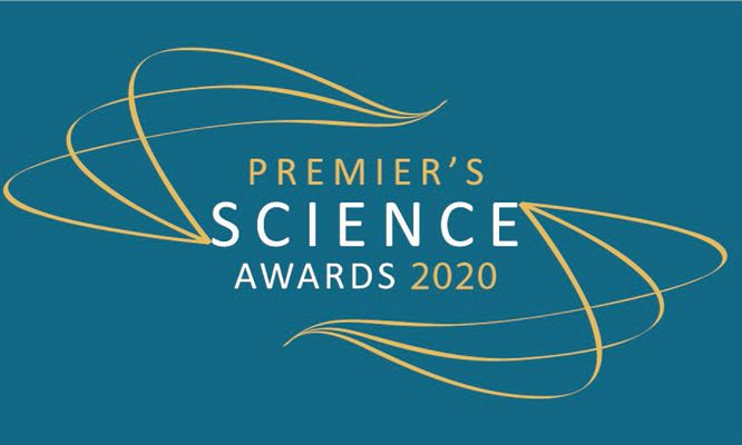 Meet the winners of the 2020 WA Premier's Science Awards
