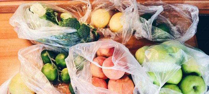 Coping With The Bag Ban—Plastic Free for Beginners