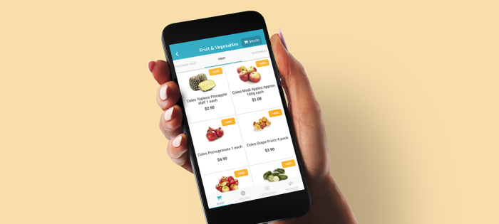 Perth's Unocart is changing grocery delivery in more ways than you think