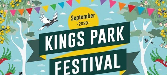 Kings Park Festival 2020