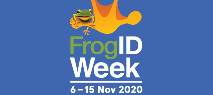FrogID Week