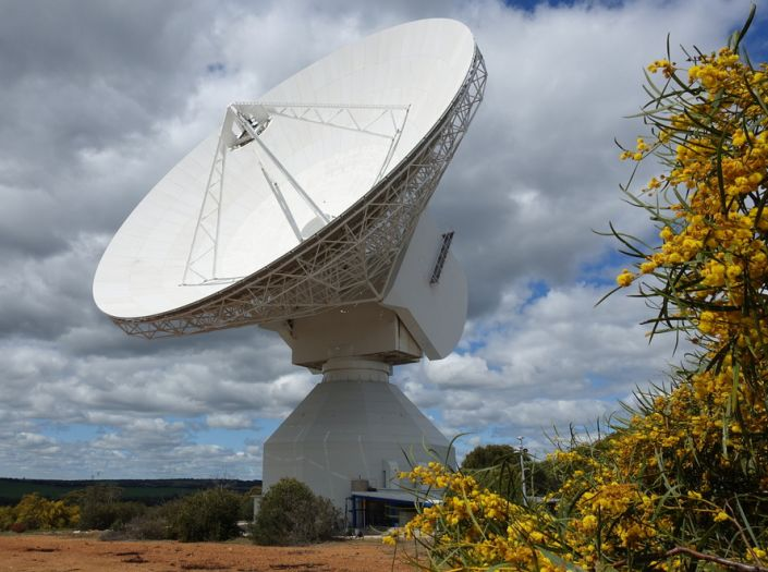 Australia's getting a space agency—now what?
