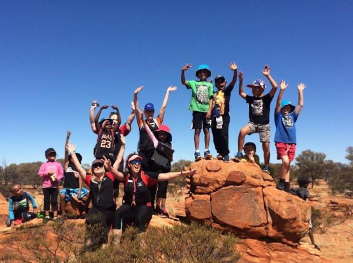 WA school tops the nation in Indigenous science education