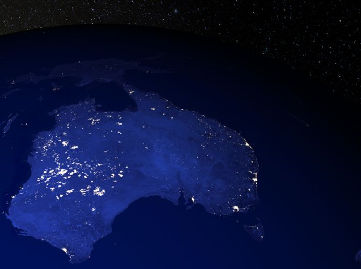 The Australian Space Agency – where are we at? ​